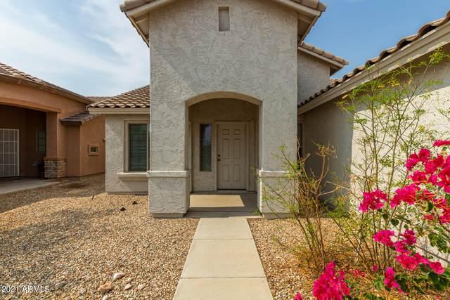 15566 W Rio Vista Lane, Goodyear, AZ 85338 (MLS #6287450) :: Yost Realty Group at RE/MAX Casa Grande