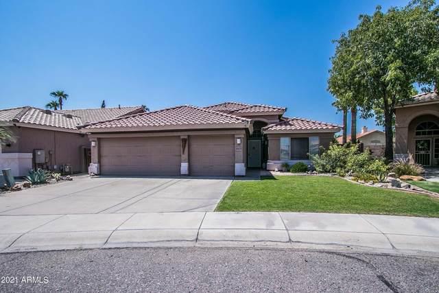 15428 S 46TH Place, Phoenix, AZ 85044 (MLS #6287455) :: Yost Realty Group at RE/MAX Casa Grande