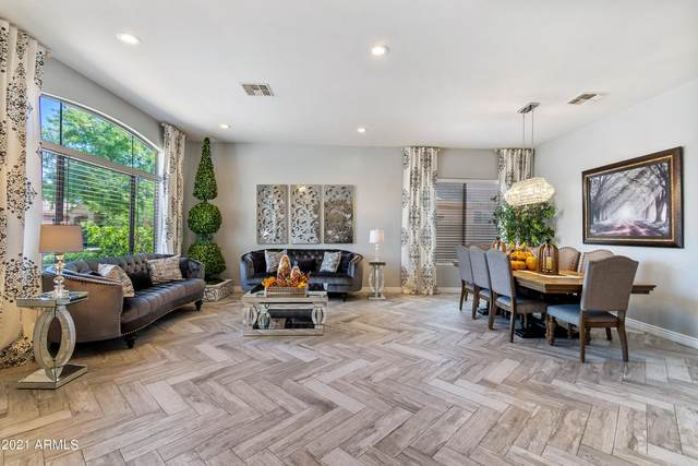 26628 N 20TH Lane, Phoenix, AZ 85085 (MLS #6287510) :: Elite Home Advisors