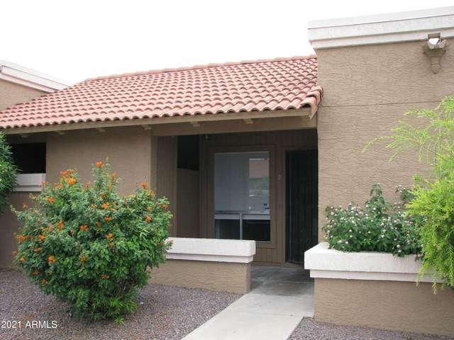 317 W Hononegh Drive #2, Phoenix, AZ 85027 (MLS #6287513) :: Executive Realty Advisors