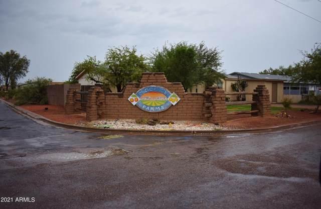 16340 S Eucalyptus Court, Arizona City, AZ 85123 (MLS #6287546) :: Klaus Team Real Estate Solutions