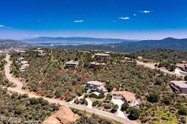 591 Autumn Oak Way, Prescott, AZ 86303 (MLS #6287576) :: The Newman Team