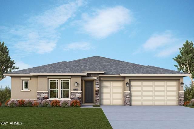 13196 W Woodstock Road, Peoria, AZ 85383 (MLS #6287578) :: Elite Home Advisors