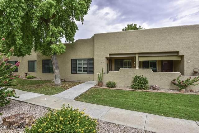 14300 W Bell Road #435, Surprise, AZ 85374 (MLS #6287581) :: Jonny West Real Estate