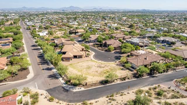 8712 S 24TH Place, Phoenix, AZ 85042 (MLS #6287584) :: Keller Williams Realty Phoenix