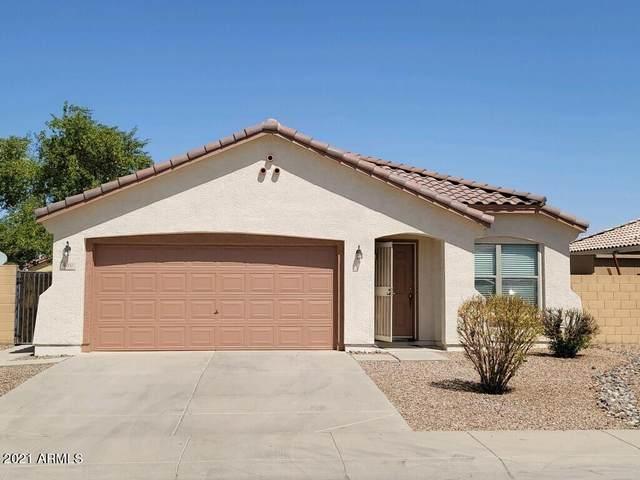 580 W Gabrilla Court, Casa Grande, AZ 85122 (MLS #6287589) :: Klaus Team Real Estate Solutions