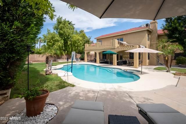 1406 N Alder Drive, Chandler, AZ 85226 (MLS #6287599) :: Relevate | Phoenix
