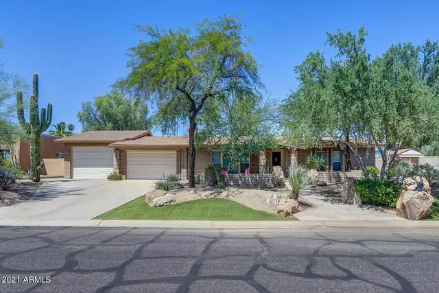 7026 E Aster Drive, Scottsdale, AZ 85254 (MLS #6287603) :: Elite Home Advisors
