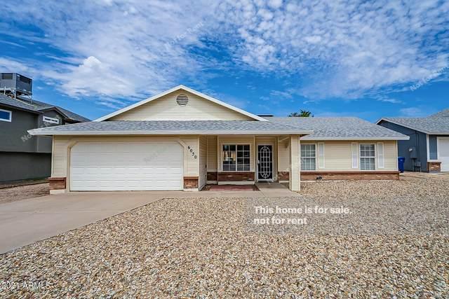 6050 E Ingram Street, Mesa, AZ 85205 (MLS #6287649) :: Elite Home Advisors