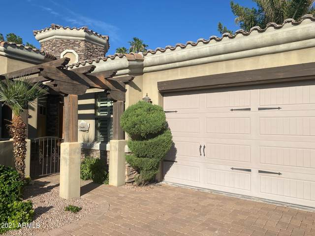 6202 E Mckellips Road #41, Mesa, AZ 85215 (MLS #6287668) :: The Dobbins Team