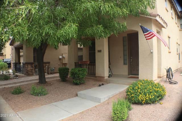 3302 E Oakland Street, Gilbert, AZ 85295 (MLS #6287688) :: Elite Home Advisors