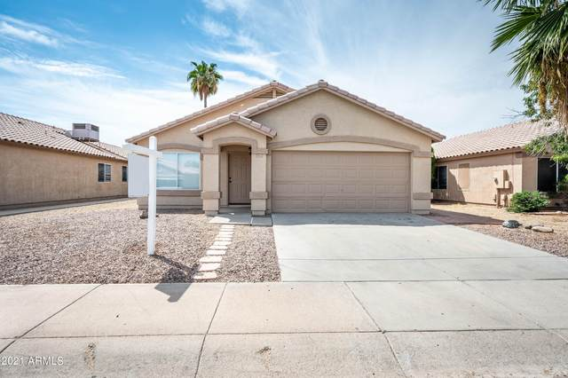 10865 W Devonshire Avenue, Phoenix, AZ 85037 (MLS #6287701) :: Yost Realty Group at RE/MAX Casa Grande