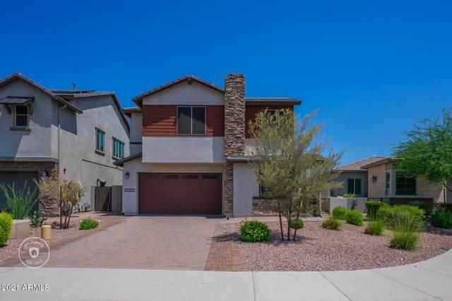 12092 W Dale Lane, Peoria, AZ 85383 (MLS #6287709) :: Yost Realty Group at RE/MAX Casa Grande