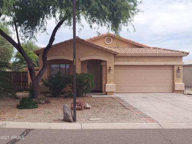 122 E Palomino Way, San Tan Valley, AZ 85143 (MLS #6287742) :: Elite Home Advisors