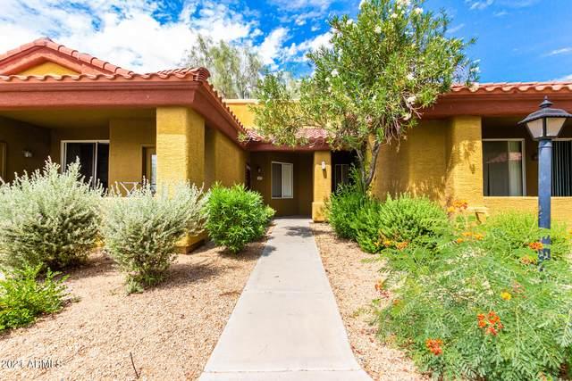 2929 W Yorkshire Drive #1131, Phoenix, AZ 85027 (MLS #6287761) :: CANAM Realty Group