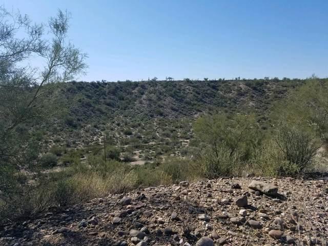 0 W Grantham Ranch Road, Wickenburg, AZ 85390 (MLS #6287769) :: Yost Realty Group at RE/MAX Casa Grande