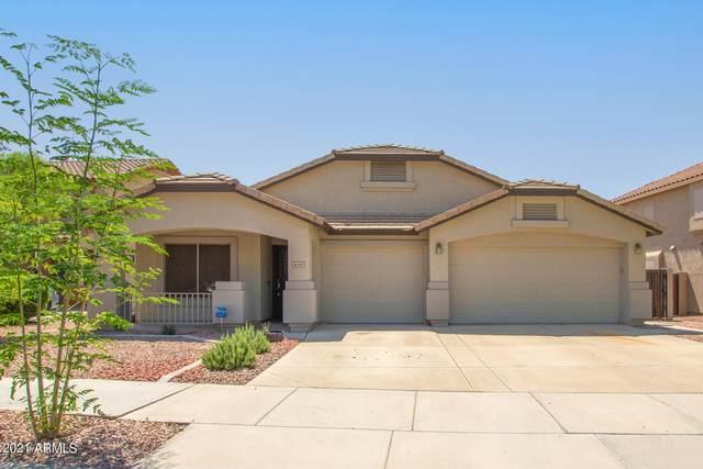 16385 W Adams Street, Goodyear, AZ 85338 (MLS #6287770) :: Klaus Team Real Estate Solutions