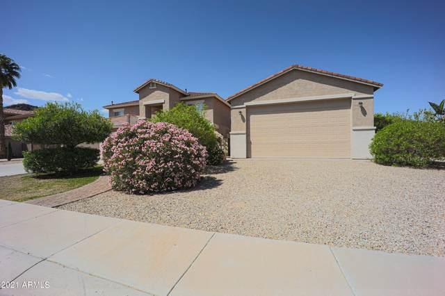 9792 W Sammy Place, Peoria, AZ 85383 (MLS #6287773) :: Elite Home Advisors