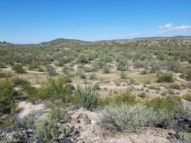 02 Grantham Ranch Road, Wickenburg, AZ 85358 (MLS #6287776) :: Keller Williams Realty Phoenix