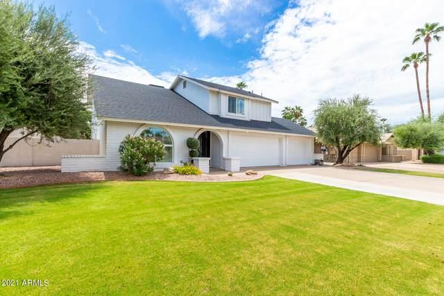 4701 E Beverly Lane, Phoenix, AZ 85032 (MLS #6287788) :: Yost Realty Group at RE/MAX Casa Grande