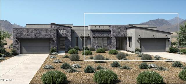 24099 N 123rd Way, Scottsdale, AZ 85255 (MLS #6287802) :: Executive Realty Advisors