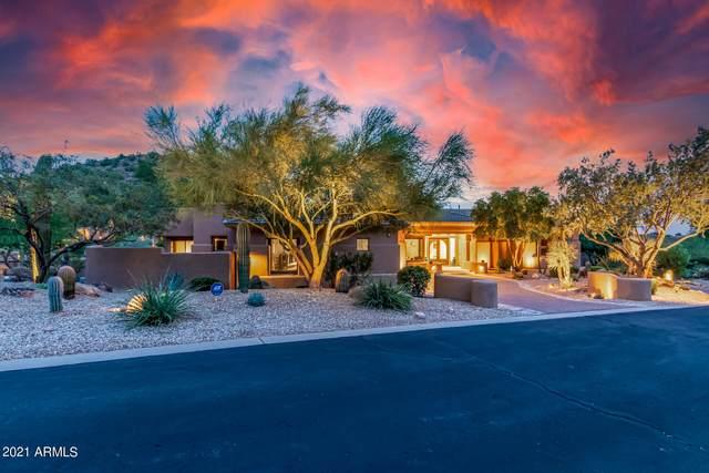12576 N 130TH Way, Scottsdale, AZ 85259 (MLS #6287807) :: Arizona Home Group