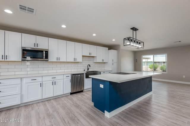 9520 W Rolling Hills Drive, Sun City, AZ 85351 (MLS #6287849) :: Klaus Team Real Estate Solutions