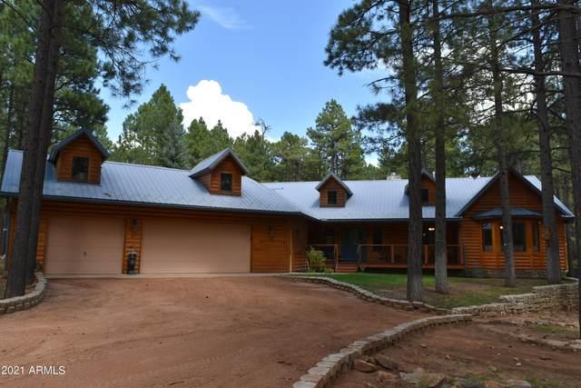 1975 Flicker Drive, Forest Lakes, AZ 85931 (MLS #6287863) :: Elite Home Advisors