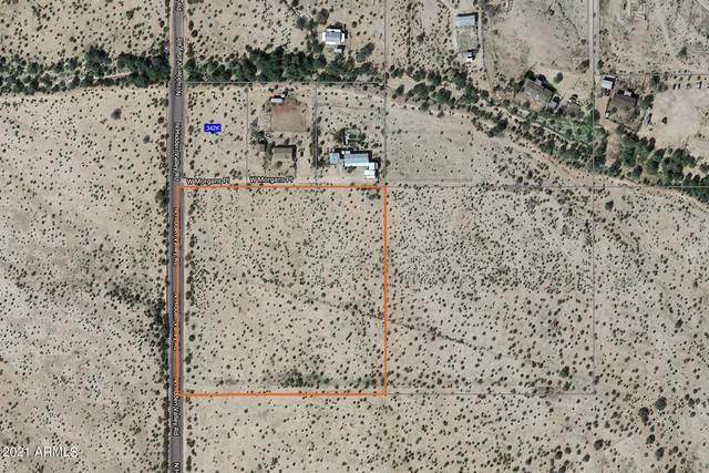 12200 N Hidden Valley Road, Maricopa, AZ 85139 (MLS #6287873) :: Executive Realty Advisors