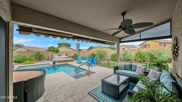 25848 N 65th Drive, Phoenix, AZ 85083 (MLS #6287896) :: Executive Realty Advisors