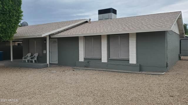2535 E Nisbet Road, Phoenix, AZ 85032 (MLS #6287898) :: The Riddle Group