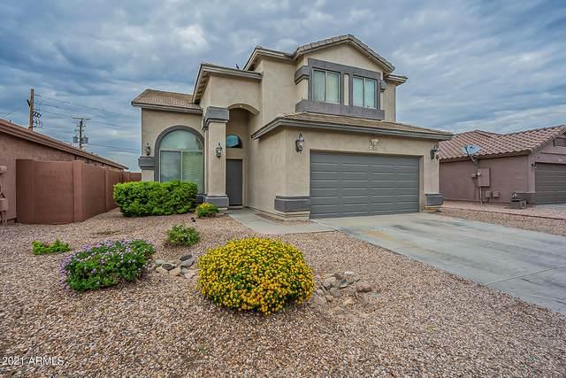 824 S Cerise Street, Mesa, AZ 85208 (MLS #6287902) :: Yost Realty Group at RE/MAX Casa Grande