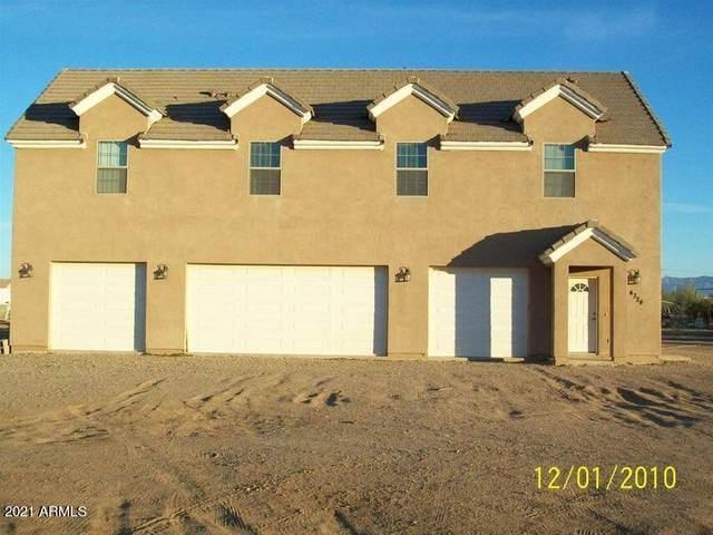 4324 E Ascot Drive E, San Tan Valley, AZ 85140 (MLS #6287907) :: Fred Delgado Real Estate Group