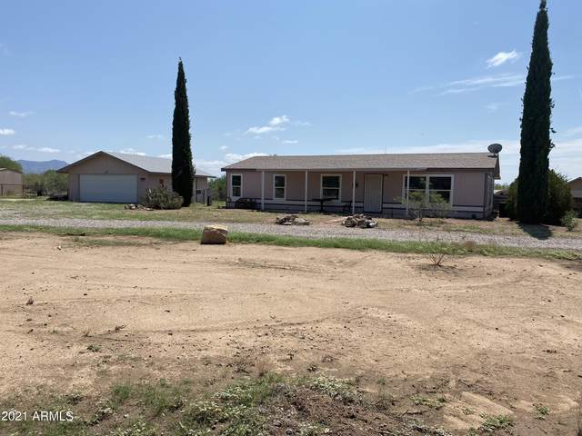 23885 W Cannon Drive, Congress, AZ 85332 (MLS #6287915) :: West Desert Group | HomeSmart