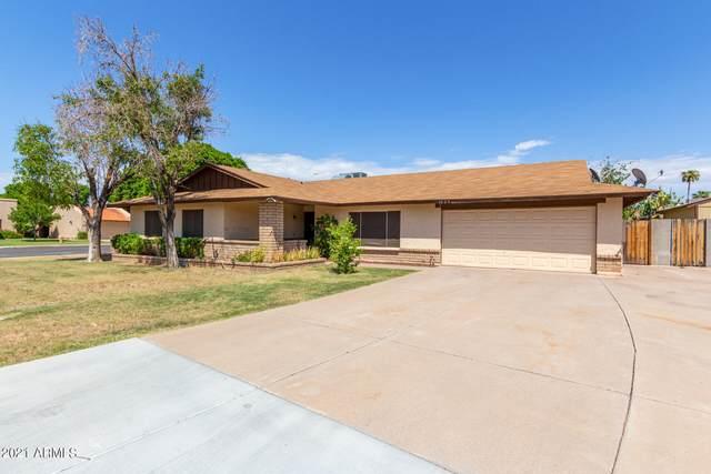 3223 N Pleasant Drive, Chandler, AZ 85225 (MLS #6287920) :: Yost Realty Group at RE/MAX Casa Grande