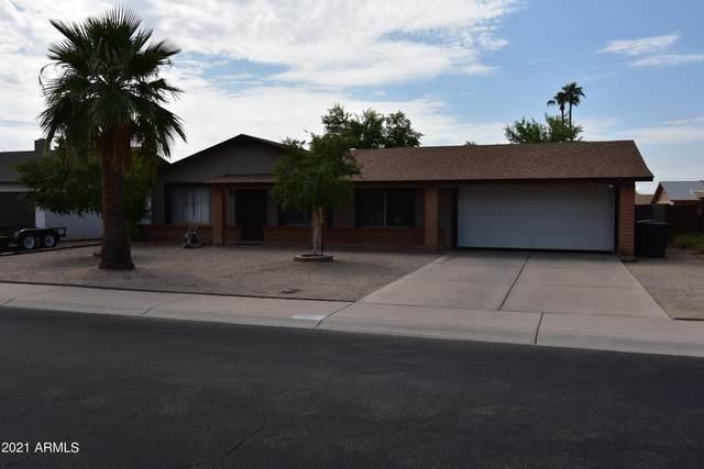 10621 W Seldon Lane, Peoria, AZ 85345 (MLS #6287926) :: Dave Fernandez Team   HomeSmart