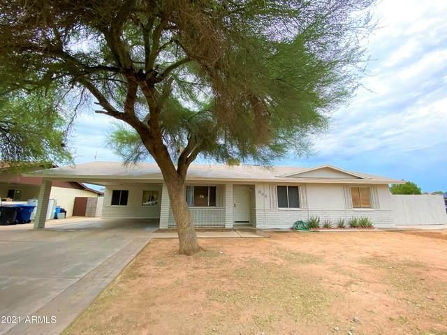644 S Sierra, Mesa, AZ 85204 (MLS #6287939) :: Yost Realty Group at RE/MAX Casa Grande