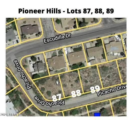 000087 Picacho Drive, Globe, AZ 85501 (MLS #6287946) :: Klaus Team Real Estate Solutions