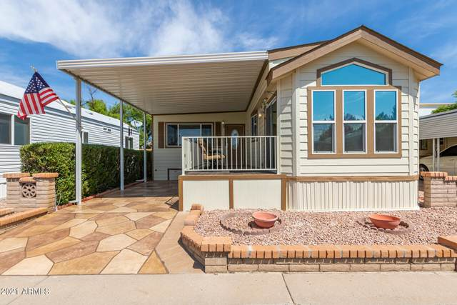 111 S Greenfield Road, Mesa, AZ 85206 (MLS #6287957) :: The Everest Team at eXp Realty
