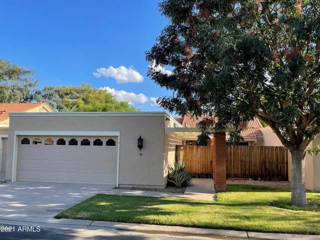 51 Leisure World, Mesa, AZ 85206 (MLS #6287970) :: The Copa Team   The Maricopa Real Estate Company