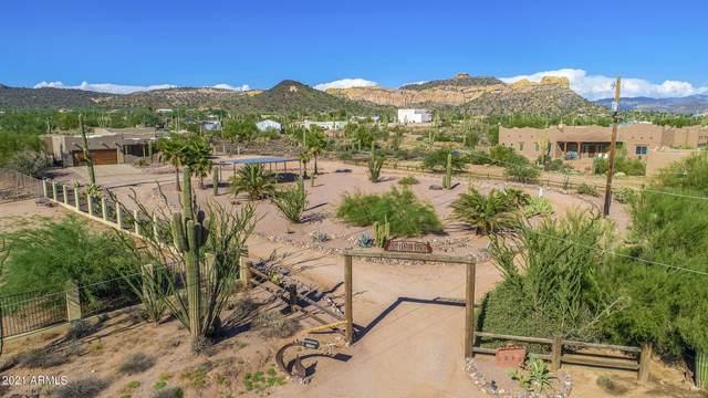 1292 E Canyon Street, Apache Junction, AZ 85119 (MLS #6287971) :: Klaus Team Real Estate Solutions