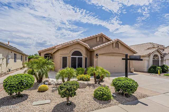 9463 E Hillery Way, Scottsdale, AZ 85260 (MLS #6288006) :: Elite Home Advisors