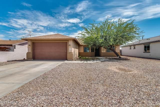 323 S Desoto Street, Florence, AZ 85132 (MLS #6288008) :: West Desert Group | HomeSmart
