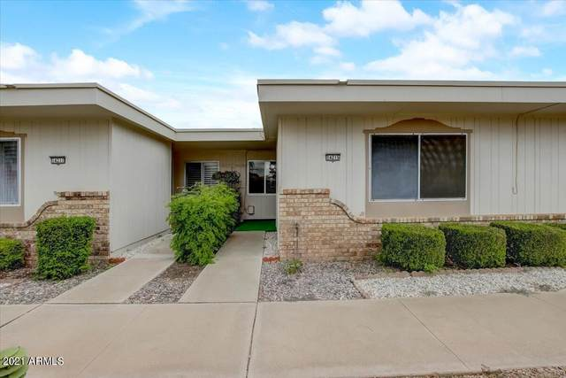 14215 N Palm Ridge Drive, Sun City, AZ 85351 (MLS #6288019) :: The Ellens Team