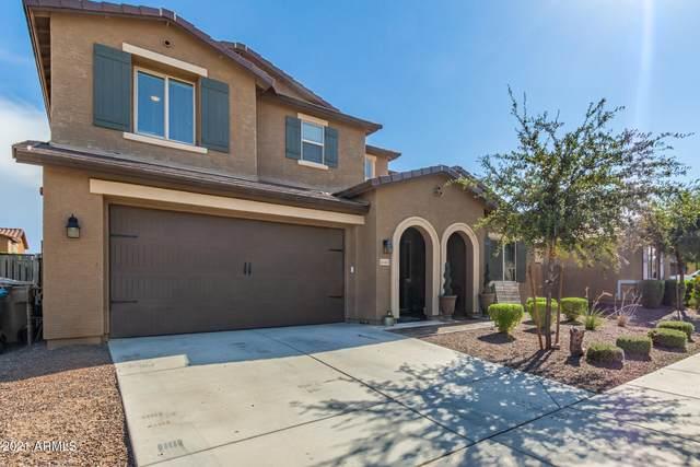 21413 W Terri Lee Drive, Buckeye, AZ 85396 (MLS #6288028) :: Klaus Team Real Estate Solutions