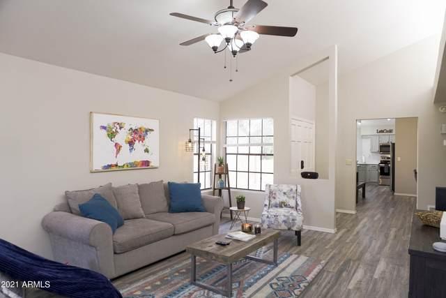 4740 W Joshua Boulevard, Chandler, AZ 85226 (MLS #6288034) :: Elite Home Advisors