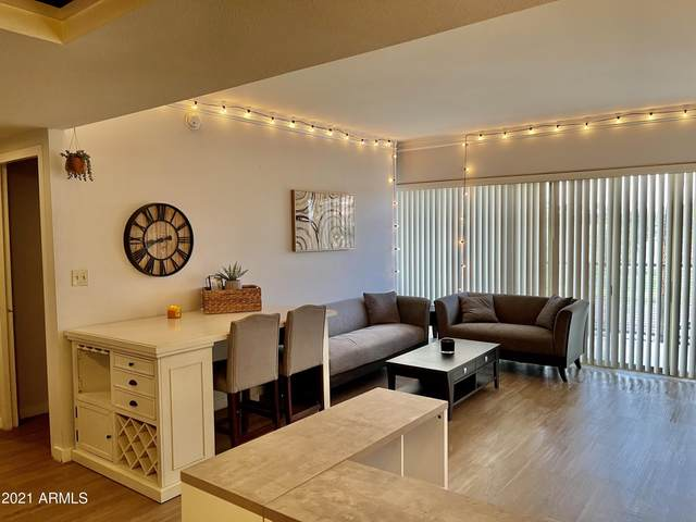 4750 N Central Avenue N2, Phoenix, AZ 85012 (MLS #6288041) :: Executive Realty Advisors