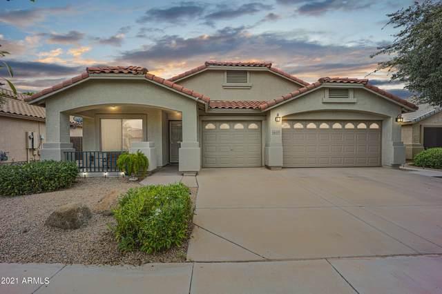 16337 W Washington Street, Goodyear, AZ 85338 (MLS #6288054) :: Klaus Team Real Estate Solutions