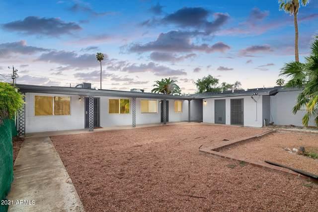 3119 N 67th Place, Scottsdale, AZ 85251 (MLS #6288060) :: Klaus Team Real Estate Solutions