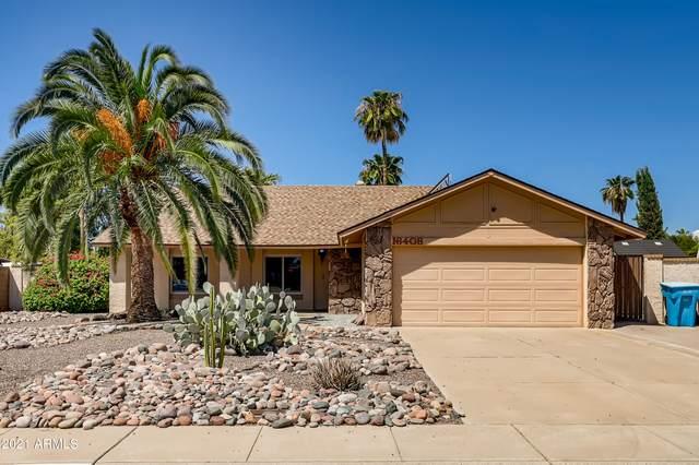 16408 N 30TH Drive, Phoenix, AZ 85053 (MLS #6288070) :: Elite Home Advisors